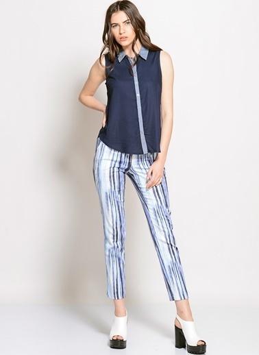 Vero Moda Bluz Krem